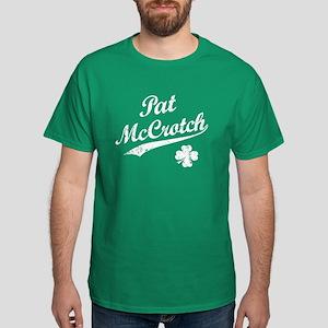 Vintage Pat McCrotch [w] Dark T-Shirt